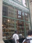 Beecher's Cheeseshop NYC
