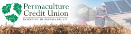 Permaculture Credit Union