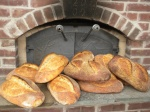 Beautiful bread...